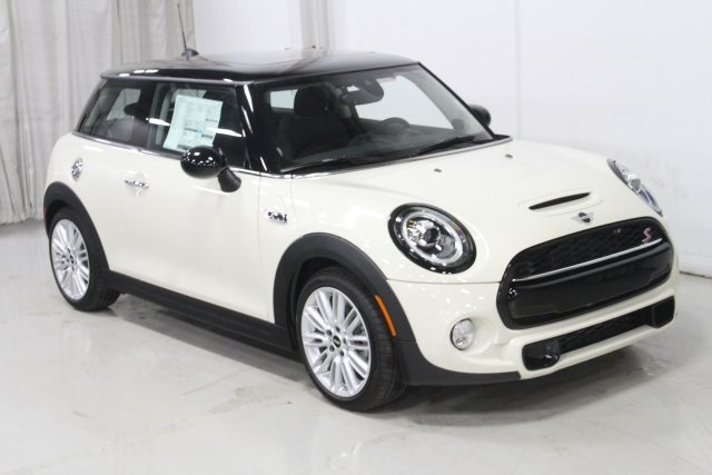 New 2019 MINI Special Editions Hardtop 2DR