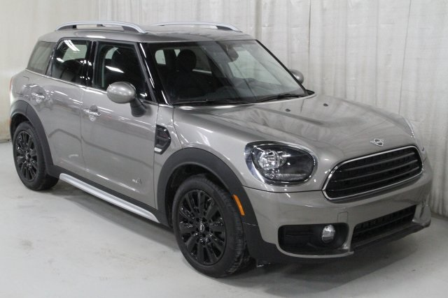 New 2019 MINI Cooper Countryman