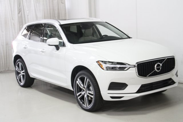 New 2020 Volvo Xc60 T5 Momentum With Navigation Awd