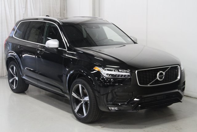 Volvo Xc90 R Design >> New 2019 Volvo Xc90 T6 R Design With Navigation Awd