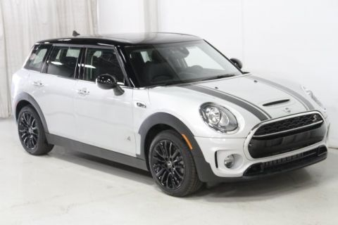Certified Pre-Owned 2019 MINI Cooper S Clubman