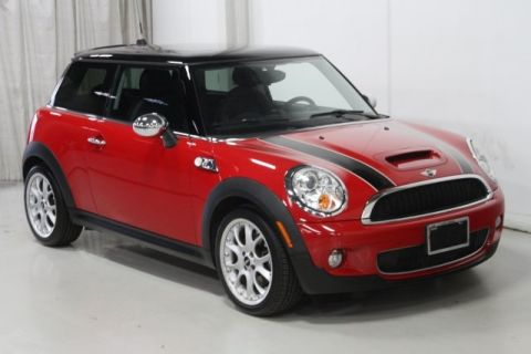 Pre-Owned 2007 MINI Cooper S