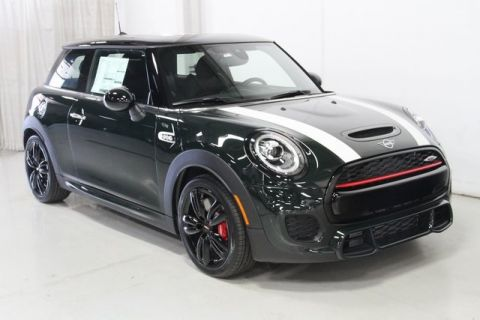 New 2019 MINI John Cooper Works Hardtop 2DR