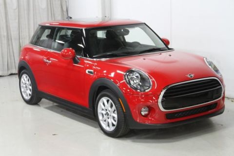 New 2019 MINI Cooper Hardtop 2DR