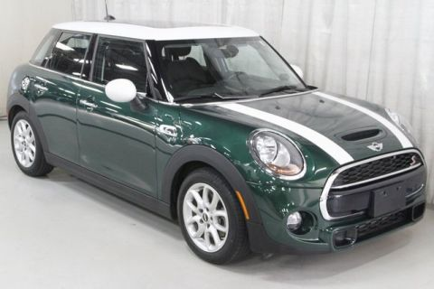 Pre-Owned 2016 MINI Cooper S